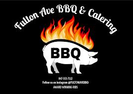 MJ Dixon, Fulton Ave BBQ & Catering