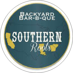 Ya'Ron Brown, Southern Roots Backyard BBQ